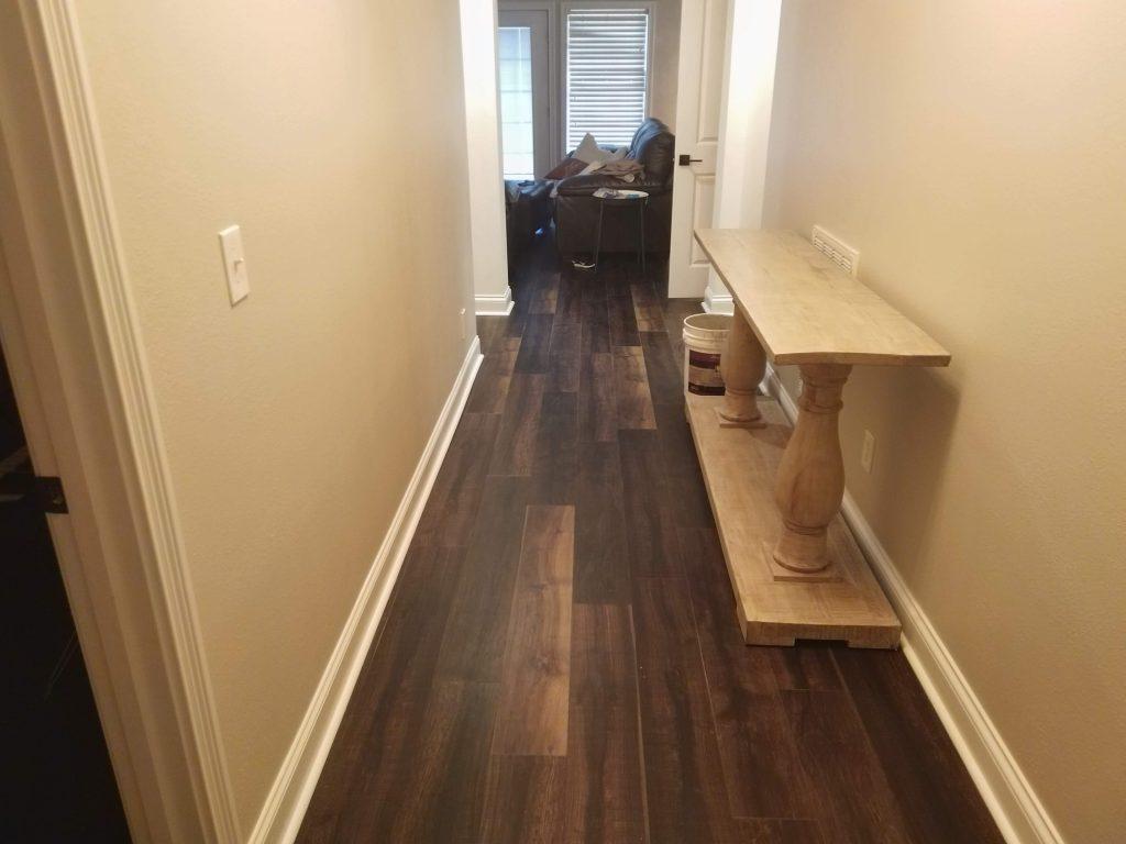 new vinyl plank flooring, lvt